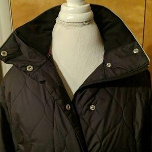 Nike Jackets & Coats - Nike quilted jacket